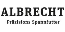 Logo Albrecht Präzision GmbH & Co.KG Wernau Präzisions Spannfutter